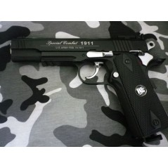 PISTOLA SPECIAL COMBAT 1911 AIRSOFT CO2