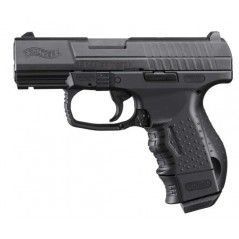 PISTOLA WALTHER CP99 COMPACT 4,5mm CO2