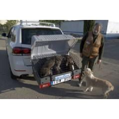 PORTA PERROS TOWBOX DOG