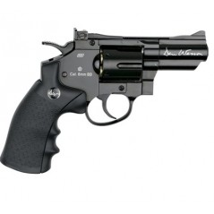 "REVOLVER DAN WESSON 2,5"" 6mm"
