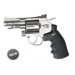 REVOLVER DAN WESSON 4.5MM