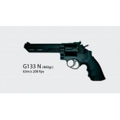 REVOLVER DE GAS HFC G133 6mm