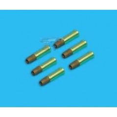 BALAS REVOLVER SPORT 4.5mm