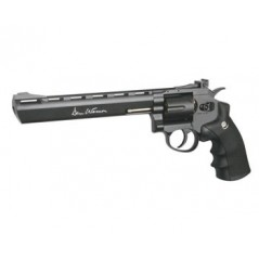 "REVOLVER DAN WESSON 8"" 4.5MM"