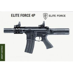 ELITE FORCE 4P