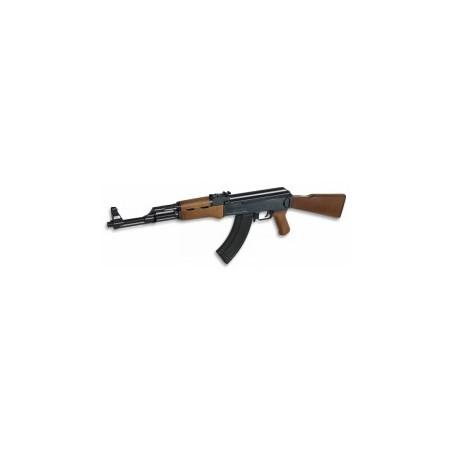 FUSIL AK47 ELECTRICA CYMA 6MM