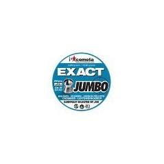 BALINES COMETA EXACT JUMBO 5,5mm