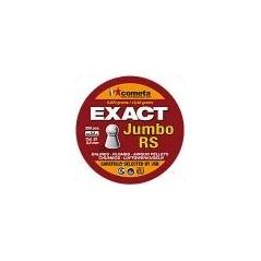 BALINES COMETA EXACT JUMBO RS 5,5mm