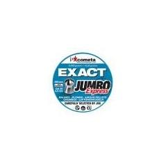 BALINES COMETA EXACT JUMBO EXPRESS 5,5mm