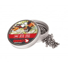 BALINES GAMO PRO-HUNTER 4´5/5´5mm
