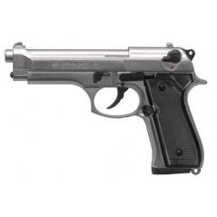 PISTOLA F92 CROMADA 9mm