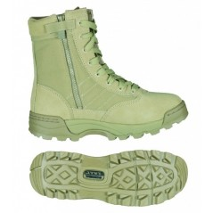 BOTA ORIGINAL SWAT TACTICAL TAN