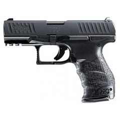 PISTOLA WALTHER P-99 FOGUEO 9mm
