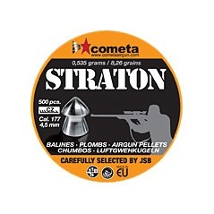 BALINES COMETA STRATON 4,5mm