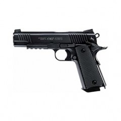 PISTOLA HK P30 ODG CO2 4,5mm