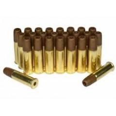 VAINAS REVOLVER BOLAS 6mm BOLSA 6 UND.