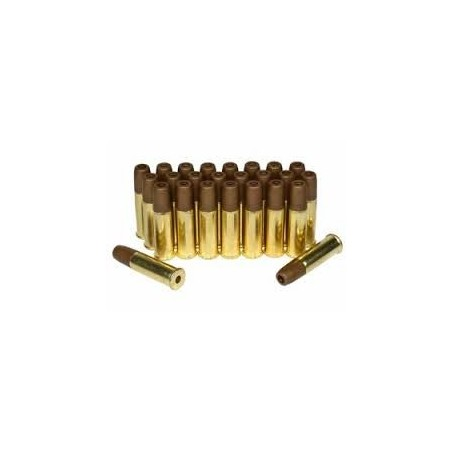 VAINAS REVOLVER CON REDUCCION DE POTENCIA 6mm
