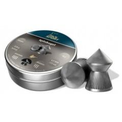 BALINES H&N SPITZ KUGELN 5,5mm