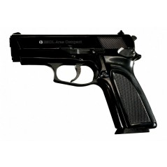 DETONADORA EKOL DICLE 9mm SATINADA