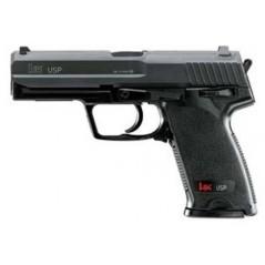 PISTOLA HK USP 6mm MUELLE