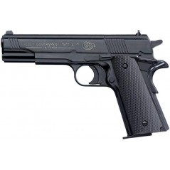 PISTOLA COLT GOVERNMENT 1911 A1 CO2 4,5mm
