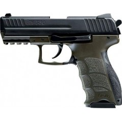 PISTOLA HK P30 4,5mm CO2