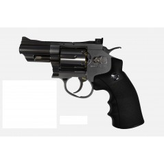 "REVOLVER WG 2"" 4,5mm CO2"