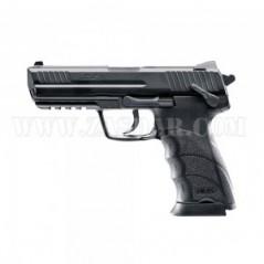 PISTOLA H&K HK45 4,5mm CO2