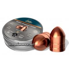 BALINES H&N RABBIT MAGNUM POWER 4,5mm