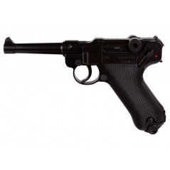 PISTOLA P08 BLOWBACK LEGEND CO2 4,5mm
