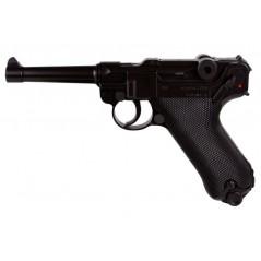 PISTOLA P08 BLOWBACK LEGEND CO2 4,5mm