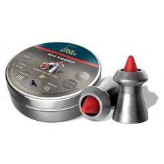 BALINES H&N RED SCORPION 4,5mm