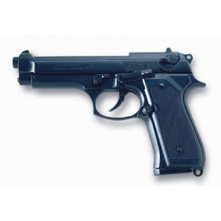PISTOLA F92 NEGRA 9mm