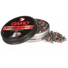 BALINES GAMO RED FIRE 5,5mm