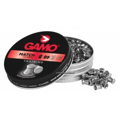 BALINES GAMO MATCH 4,5mm