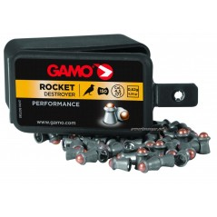 BALINES GAMO ROCKET 4,5mm