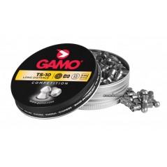 BALINES GAMO TS-10 4,5mm