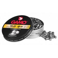 BALINES GAMO TS22 5,5mm