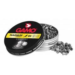 BALINES GAMO MAGNUM CAL. 4´5 - 5´5 -  6´35