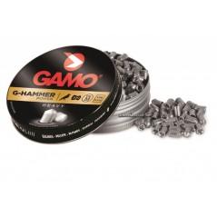 BALINES GAMO G HAMMER 5,5mm
