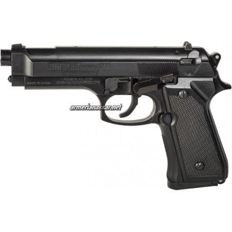 PISTOLA DAISY F92 4.5mm DE MUELLE