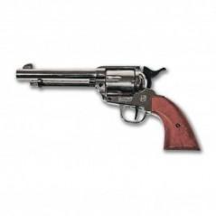 REVOLVER DE FOGUEO RANGER CROMADA 9mm