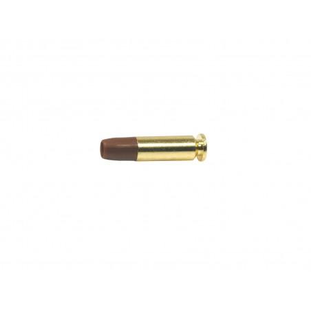 VAINAS DAN WESSON 715 DE BOLAS DE ACERO 4.5mm