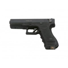 Pistola Glock 18 electrica 18 airsoft 6mm