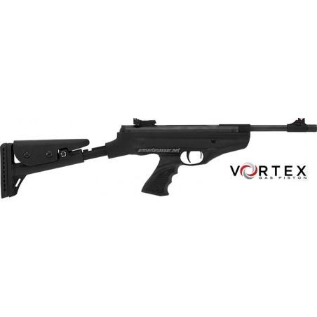 PISTOLA HATSAN 25 SUPERTACT VORTEX 4,5mm Y 5,5mm