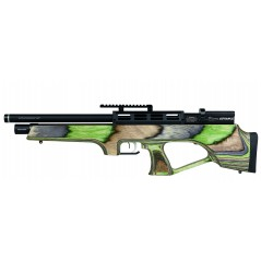 CARABINA PCP COMETA ADVANCE REGULADA 5,5mm