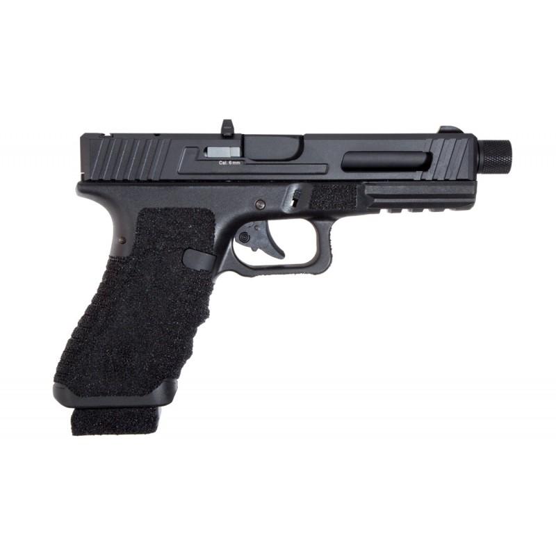 copy of PISTOLA LUDUS VI NEGRA CO2 SECUTOR ARMS 6mm