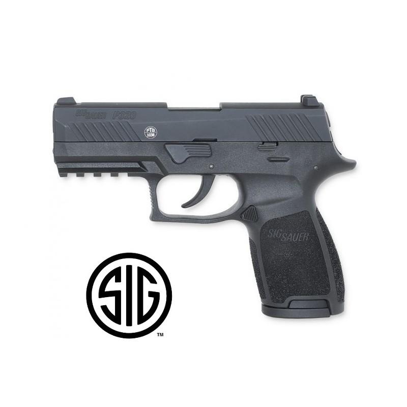 copy of DETONADORA SIG SAUER P320 TAN DE 9mm