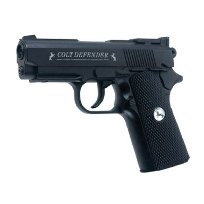 PISTOLA COLT DEFENDER CO2 4,5mm
