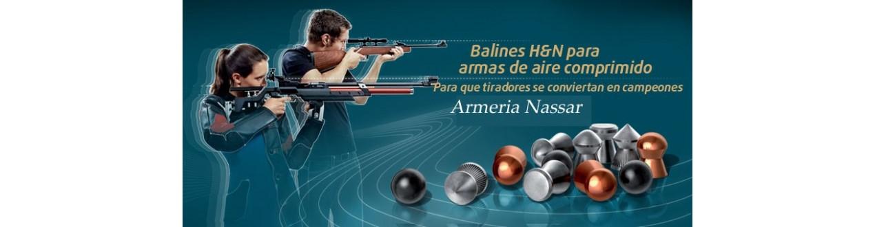 balines h&n 5,5mm